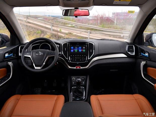 北京车展上市 长安CX70将于3月17日下线高清图片